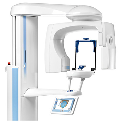 Planmeca Promax intraoral scanner